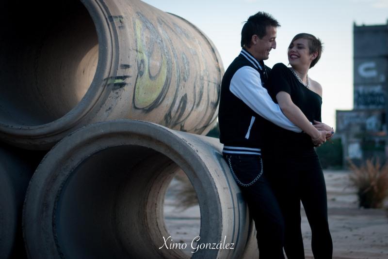 Ana y Jose (1 de 27)