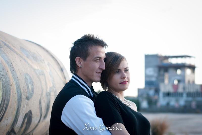 Ana y Jose (2 de 27)
